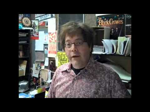 Bowling Green Favorites with Great Escape/D 93's Matt Pfefferkorn