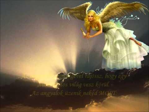 Az Angyalok üzenete !