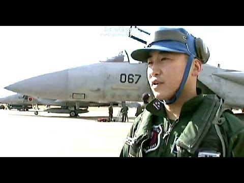 テストパイロット 2/11 - YouTub...