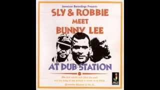 Sly & Robbie meet Bunny Lee - At Dub Station - Album
