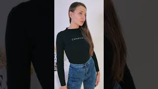 Стильная женская водолазка 2609 в интернет-магазине одежды Emberens.com
