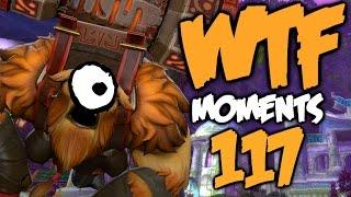 Dota 2 WTF Moments 117
