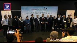 Primeworks akan terbitkan dokumentari Abdullah Badawi