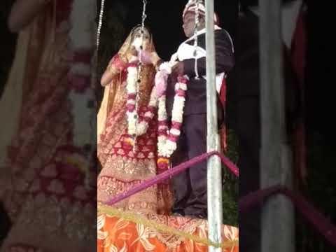 Rajni And Shyam Beautiful Jodi