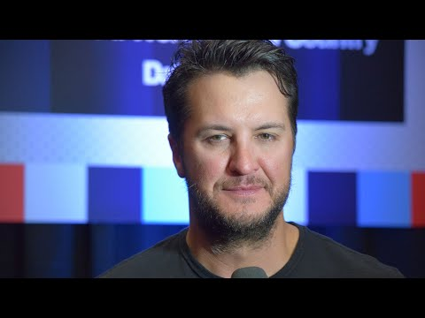 Backstage ACM Awards: Luke Bryan Explains Problem With NOT Hosting The ACM Awards Mp3
