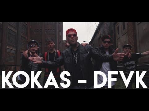 Kokas - DFVK (offizielles Musikvideo)