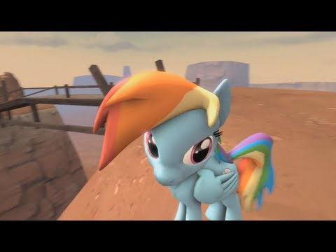 The Top Ten Pony Videos of November 2012
