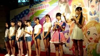 01. 13:15 アイドル活動! 02. 14:22 SHINING LINE* 03. 15:52 会いたか...