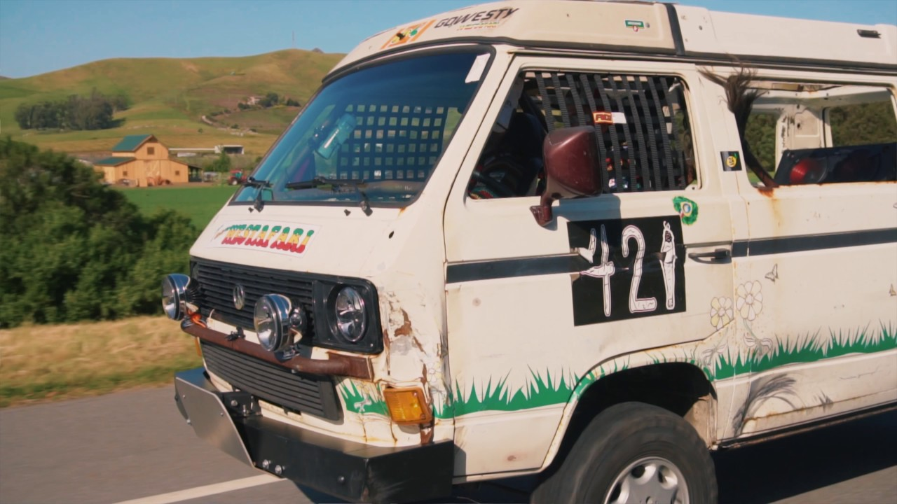GoWesty Goes South: A LeMons Team Takes Their VW Vanagon To