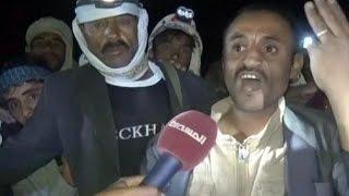 مقتل 15 شخصا في حفل زفاف في اليمن في غارة جوية للتحالف الذي تقوده الرياض    9-10-2015