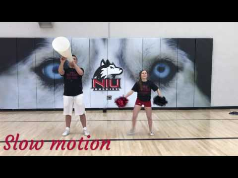 NIU Fight Song