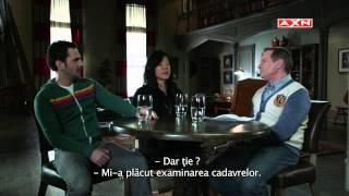 Hannibal Post Mortem - Hettienne Park & Aaron Abrams