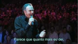 Neil Diamond  -  I'm A Believer legendado PTBR