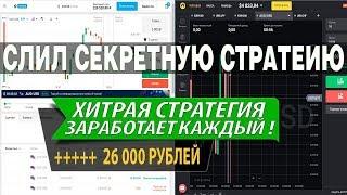 Олимп Трейд | Как начать с 3000 рублей до 5000| Как заработать на Olymp Trade // ПО СИГНАЛАМ БОТА