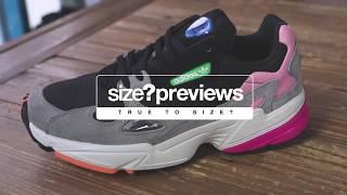 size?previews - true to size? 006 (adidas Originals Falcon, K-Swiss & 'Pride')