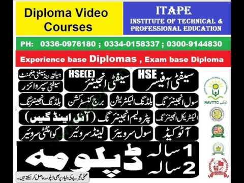 diploma certificate Chef, Civil Surveyor,  , Petroleum Engineering Oil & Gas Technology,