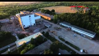 Mumsdorf, Kraftwerk