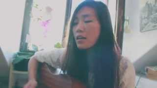 I follow Photomaton - Lykke Li / Jabberwocky (Cover by Na kyung Lee)