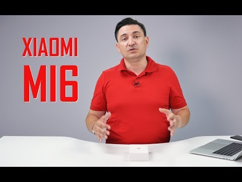 UNBOXING & REVIEW - XIAOMI MI6 - Da, am testat XIAOMI!