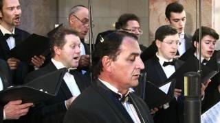 Случайный вальс   www.hasidic-cappella.com