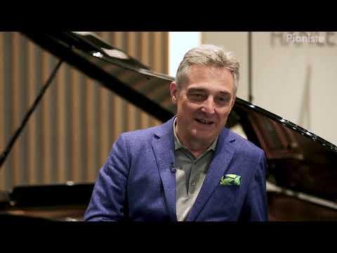 Masterclass Mélodie, Orphée et Eurydice, Gluck et Sgambati - Michel Dalberto - Pianiste n°114