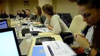 Фінали ЛЧ-2018 в Києві: стартувало навчання волонтерів-рекрутерів