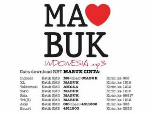 Armada-mabuk Cinta (INDONESIA.mp3)