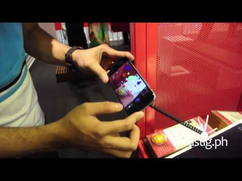 Globe Telecom Augmented Reality App