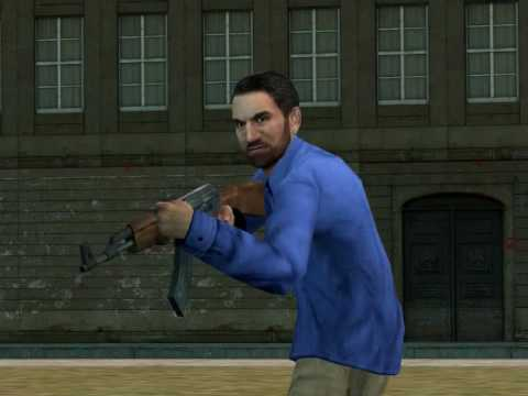 Billy Mays vs Vince 3