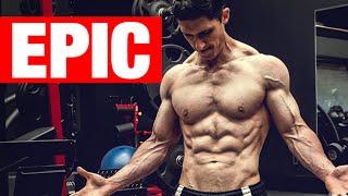 Epic Workout Motivation (CONQUER!)
