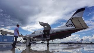 preparing-for-when-things-go-wrong-tbm850-flight-vlog