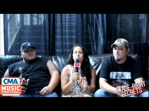 The Lacs CMA Fest 2015 Interview