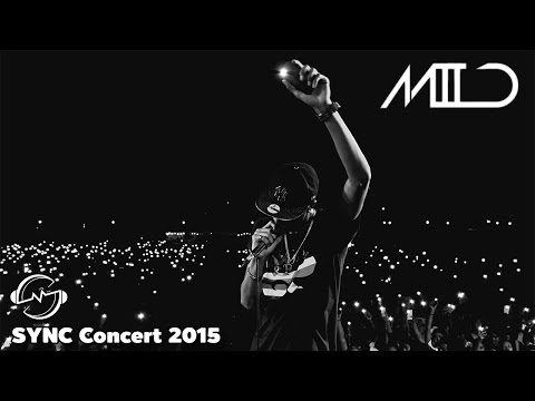 SYNC Concert 2015 | Mild