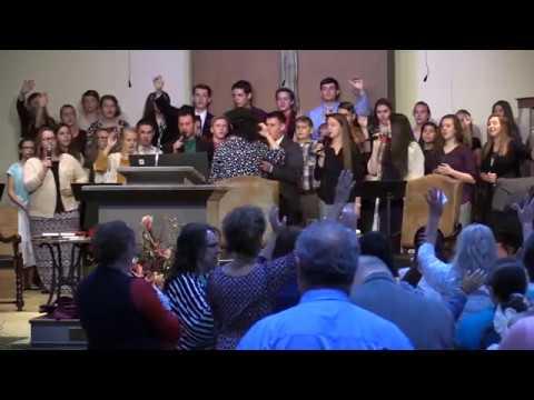 Church Youth Choir