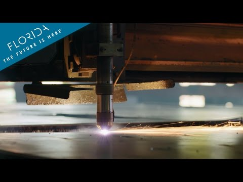 Manufacturing in Florida: Merritt Island Boat Works and Vac-Con