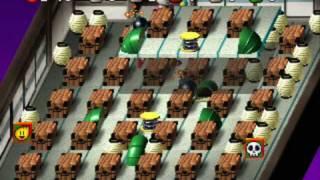 Bomberman World PS1