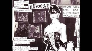 Uproar - Rebel Youth (EP 1982)