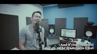 Angels Brought Me Here - Guy Sebastian Cover By Kevin Sijabat