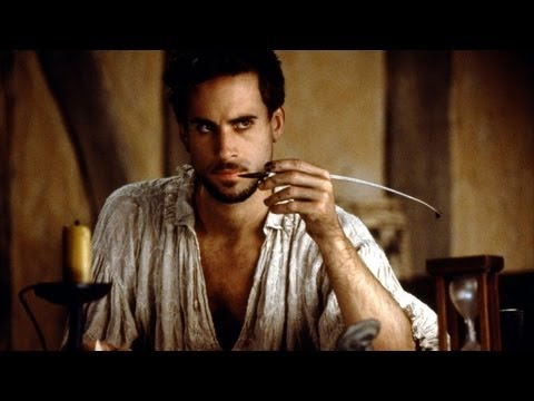 Trailer do filme Shakespeare Apaixonado