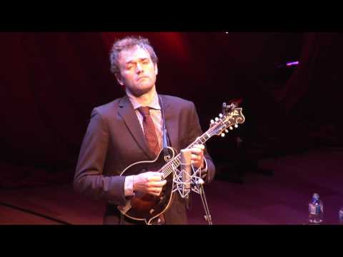 Punch Brothers perform 'Flippen'