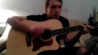 """Ricky Garrett Acoustic cover of """"Colors of the wind"""" from Disneys Pocahontas"""