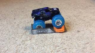 Unboxing FS1 Cleatus