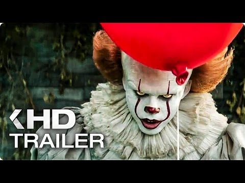 IT First Look (2017)