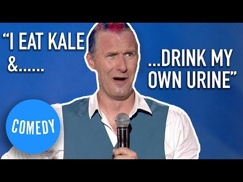 Adam Hills On Healthy People Being The Dullest Human Beings - CLOWN HEART Best Of | Universal Comedy