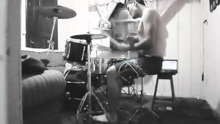 Focus Shall Not Fail - All That Remains - Drum cover - Rodrigo Silva