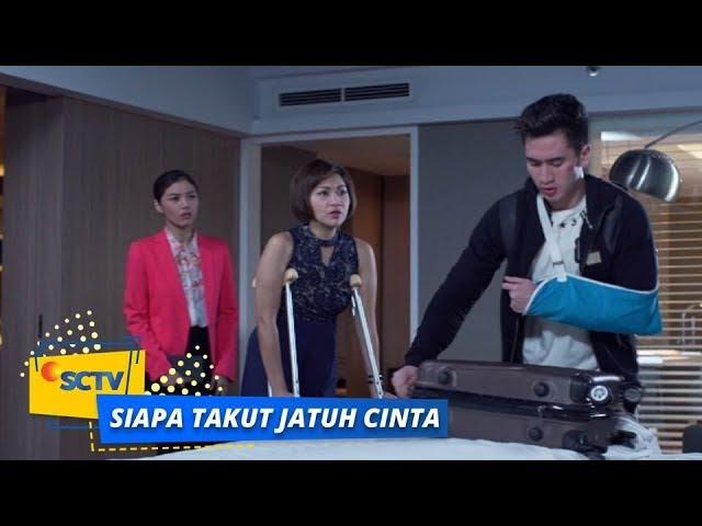 Highlight Siapa Takut Jatuh Cinta - Episode 354 dan 355