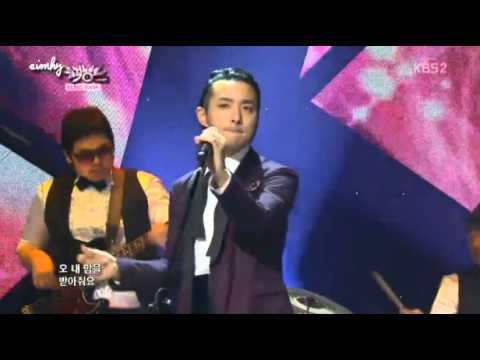 130301 If It Ain't Love - Verbal Jint feat Kang Minhee Miss$