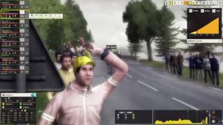 BEST CYCLING VICTORY THIS SEASON! - Pro Cycling Manager 2016 Pro Cyclist Mode - Part 27
