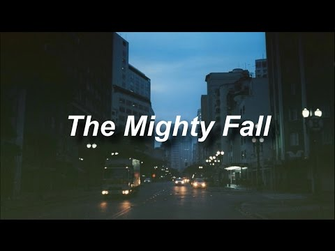 The Mighty Fall - Fall Out Boy Lyrics