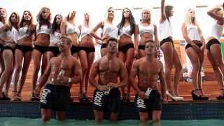 Flava Dolls Video hosted BY PICK A FLAVA EVENTS AND PRODUCTION COMPANY !